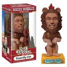 The Wizard of Oz - Cowardly Lion Bobble Head