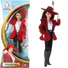 The Wizard of Oz - Oz the Great and Powerful Theodora Disney Fashion Doll
