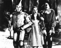 The Wizard of Oz - 8 x 10 B&W Photo #1