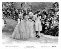 The Wizard of Oz - 8 x 10 B&W Photo #2