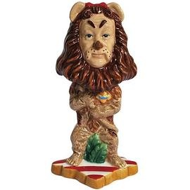 The Wizard of Oz - Cowardly Lion Mini Bobble Head