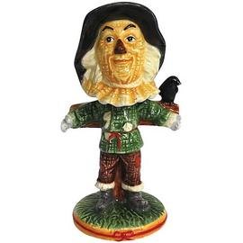 The Wizard of Oz - Scarecrow Mini Bobble Head