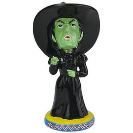 The Wizard of Oz - Wicked Witch Mini Bobble Head