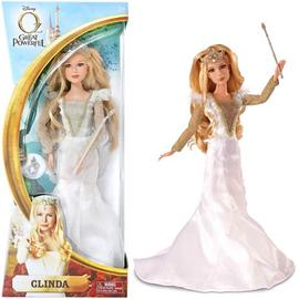 The Wizard of Oz - Oz the Great and Powerful Glinda Disney Fashion Doll