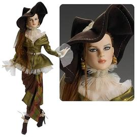 The Wizard of Oz - Beauty and Brains Tonner Doll