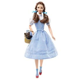 The Wizard of Oz - Dorothy Gale Barbie Doll