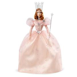 The Wizard of Oz - Glinda the Good Witch Barbie Doll