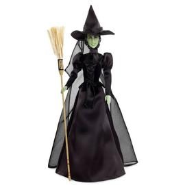 The Wizard of Oz - Wicked Witch of the West Barbie Doll