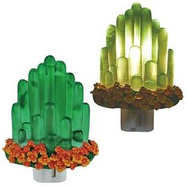 The Wizard of Oz - Emerald City Night Light