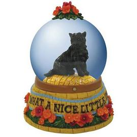 The Wizard of Oz - Wizard of the Oz Toto Nice Little Dog Water Globe