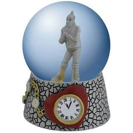 The Wizard of Oz - Tin Man Heart Water Globe