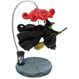 The Wizard of Oz - Wicked Witch of the West Hanging Statue