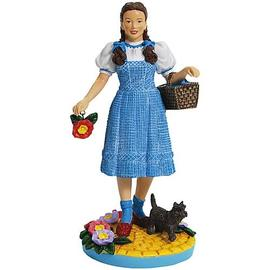 The Wizard of Oz - Dorothy Poppy Statue