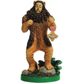 The Wizard of Oz - Cowardly Lion Medal Statue