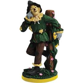 The Wizard of Oz - Scarecrow Corn Statue