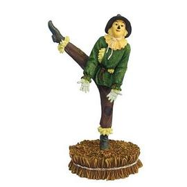 The Wizard of Oz - Dancing Scarecrow Statue