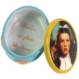 The Wizard of Oz - Dorothy Trinket Box
