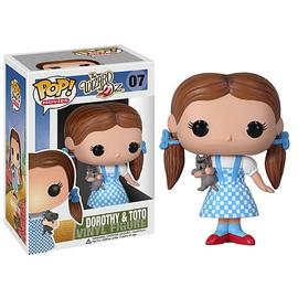 The Wizard of Oz - Dorothy Pop! Movies Vinyl Figure