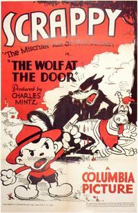 The Wolf at the Door - 27 x 40 Movie Poster - Style A