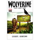 The Wolverine - Goodbye Chinatown Graphic Novel
