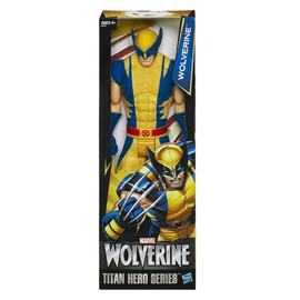 The Wolverine - 12-Inch Titan Heroes Action Figure