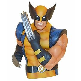 The Wolverine - Bust Bank