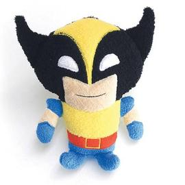 The Wolverine - Footzeez Plush