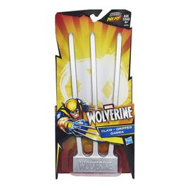 The Wolverine - Nerf Foam Claw