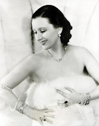 The Woman from Monte Carlo - 8 x 10 B&W Photo #2