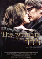 The Woman in the Fifth - 27 x 40 Movie Poster - Style A
