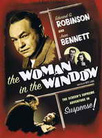 The Woman in the Window - 11 x 17 Movie Poster - Style A