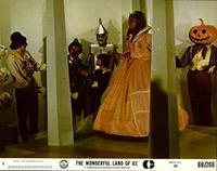 The Wonderful Land of Oz - 8 x 10 B&W Photo #3