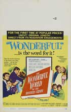 The Wonderful World of the Brothers Grimm - 11 x 17 Movie Poster - Style D