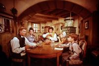 The Wonderful World of the Brothers Grimm - 8 x 10 Color Photo #1