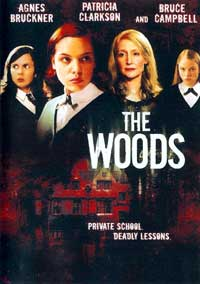 The Woods - 11 x 17 Movie Poster - Style A
