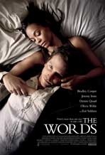 The Words - 11 x 17 Movie Poster - Style B