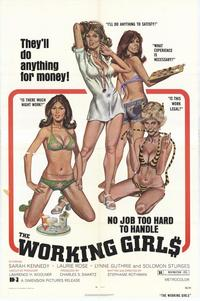 Working Girls - 27 x 40 Movie Poster - Style A