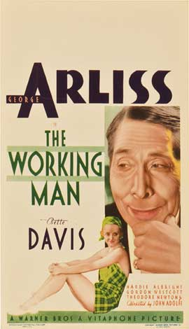 the working man 1933 item gb617...
