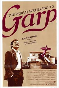 The World According to Garp - 27 x 40 Movie Poster - Style A