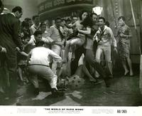The World of Suzie Wong - 8 x 10 B&W Photo #4