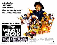 Wrath of God - 11 x 14 Movie Poster - Style A