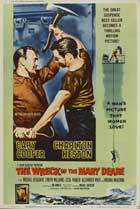 Wreck of the Mary Dreare - 11 x 17 Movie Poster - Style A