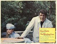 The Wrecking Crew - 11 x 14 Movie Poster - Style A