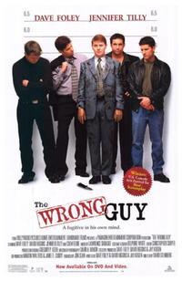 The Wrong Guy - 27 x 40 Movie Poster - Style A