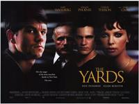 The Yards - 27 x 40 Movie Poster - Style B