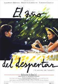 The Year of Awakening - 11 x 17 Movie Poster - Spanish Style A