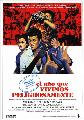 The Year of Living Dangerously - 27 x 40 Movie Poster - Spanish Style A