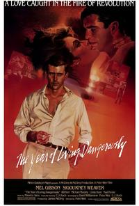 The Year of Living Dangerously - 27 x 40 Movie Poster - Style A