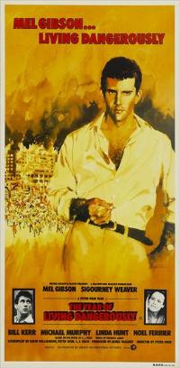The Year of Living Dangerously - 11 x 17 Movie Poster - Australian Style A