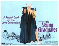 The Young Graduates - 11 x 14 Movie Poster - Style A